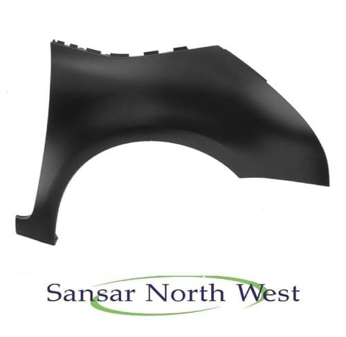 Citroen C4 Picasso & Grand - Drivers Side Front Wing - O/S RIGHT 2007 to 2013